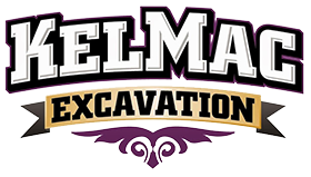 kelmac excavation logo
